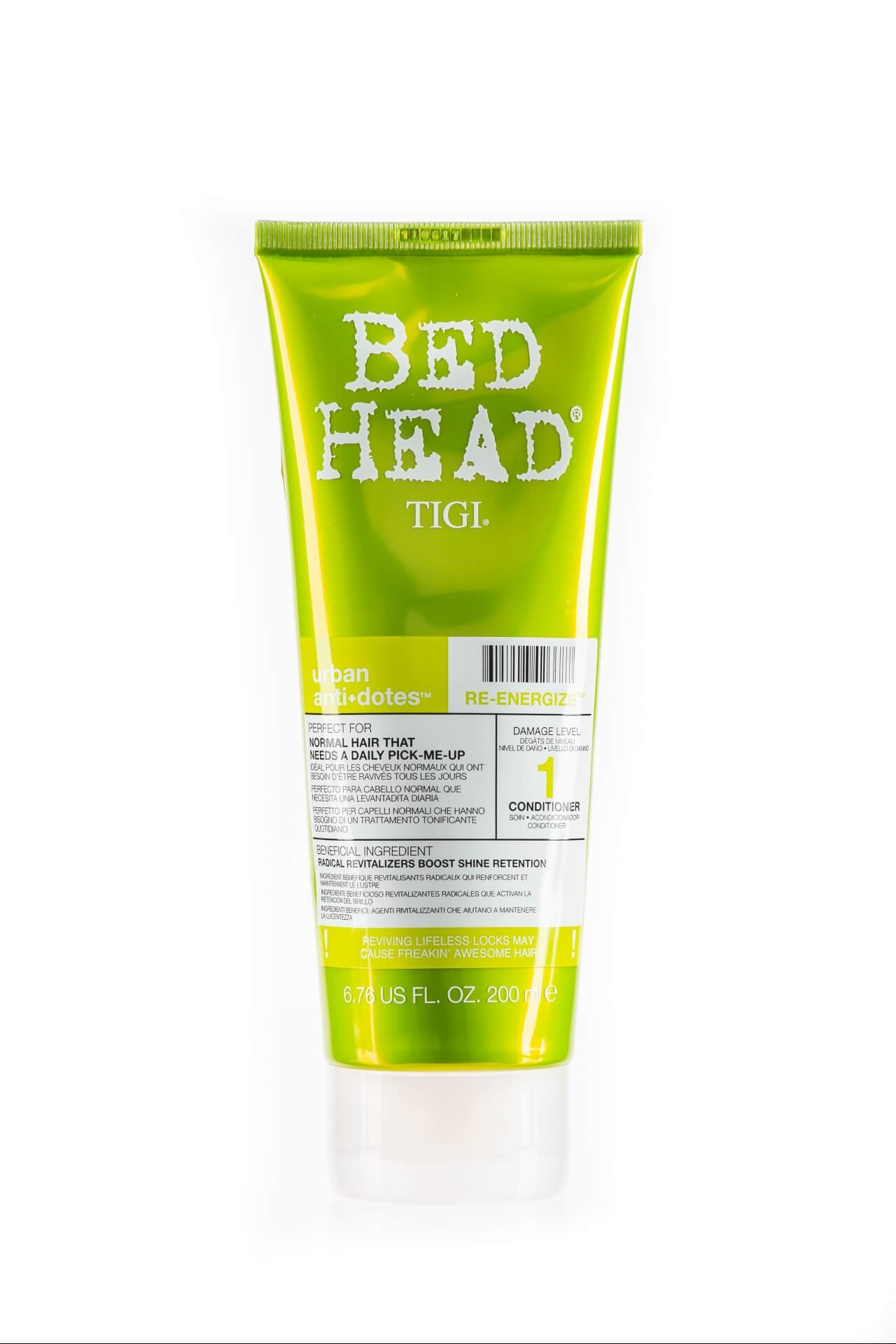 Re-energize conditioner 200ml